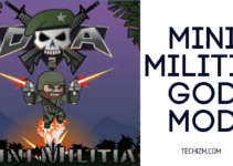 Mini Militia God Mod