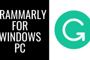 Grammarly For Windows PC